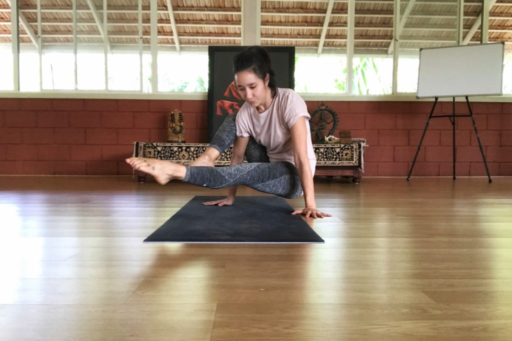 Yoga Teacher Training YTT2