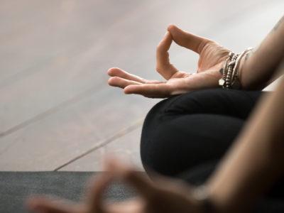 Yoga en entreprise - relaxation et méditation