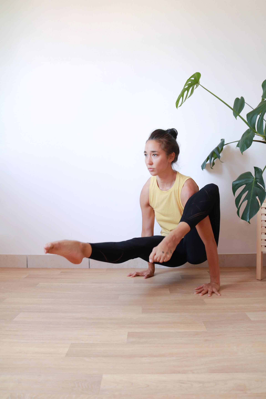 Bien débuter le yoga