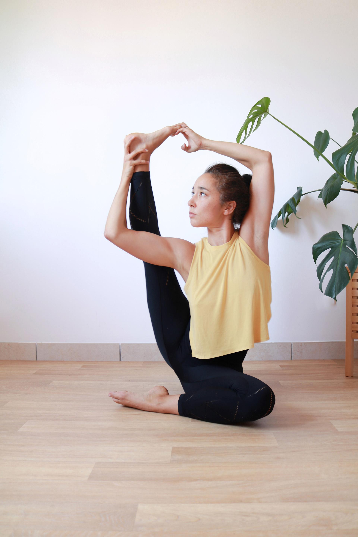 Bien débuter le yoga 2