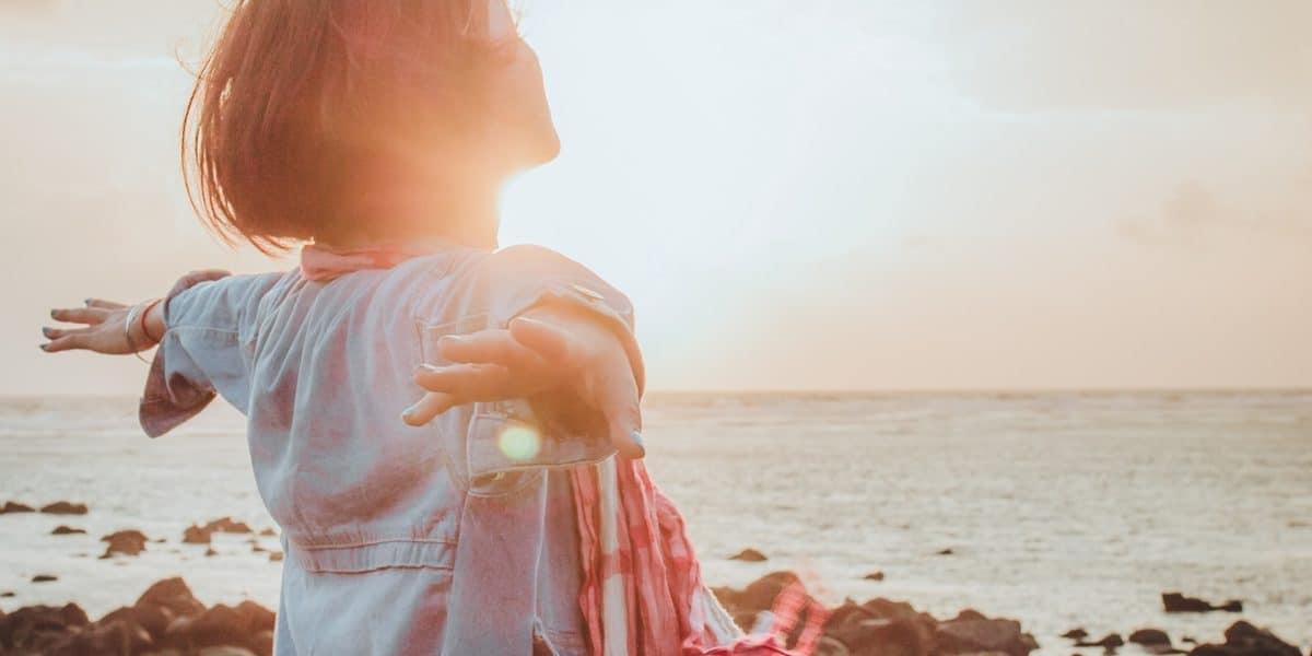 20 affirmations positives pour s'aimer un peu plus